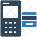 Swipemachine Icon