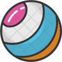 Swirl Ball Icon