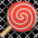 Sweet Candy Lollipop Sweet Icon