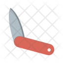 Knife Weapon Blade Icon