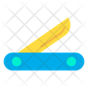 Knife Swiss Knife Cutter Icon