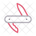 Swiss Knife Weapon Icon