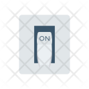 Switch On Off Icon