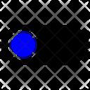 Switch Icon Slider Toggle Icon