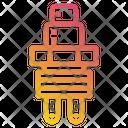 Switch Electronics Icon