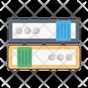 Switch Website Coding Icon