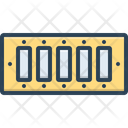 Switch Boxes Switch Boxes Icon