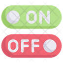 Switch Button Icon