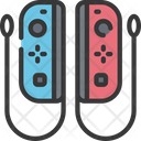 Switch Controllers Icon