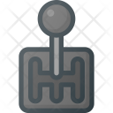 Switch gear Icon