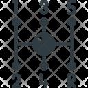 Gear Switch Board Icon