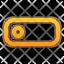 Switch Left Icon