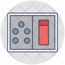 Power Socket Electricity Icon