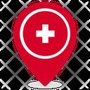 Switzerland Country National Icon