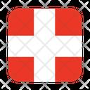 Circle Circular Country Icon