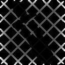 Sword Attack Battle Icon