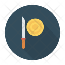 Sword Dagger Weapon Icon