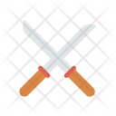 Sword Weapon Dagger Icon