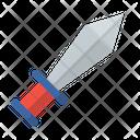 Attack Battle Fight Icon