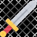 Sword Knife Icon