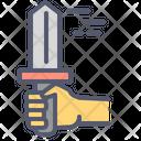 War God Sword War Icon