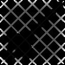 Battle Combat Sword Icon