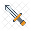 Sword Pirate Sword Blade Icon