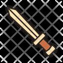 Sword Blade Battle Icon