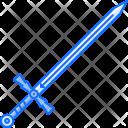 Sword Military Battle Icon
