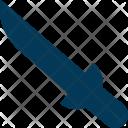 Sword Medieval Defence Icon