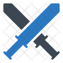 Sword Battle Game Icon