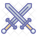 Lightsaber Sword War Tool Icon