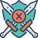 Disarm Daunt Weapon Icon