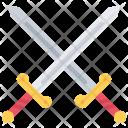 Sword Duel War Icon