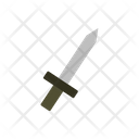 Sword Weapon Blade Icon