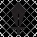 Sword Weapon Attack Icon