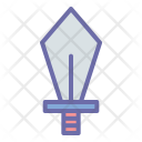 Sword Weapon Attack Icon