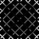 Sword Blade Knight Icon