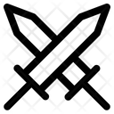 Sword Game Weapon Icon