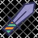 Weapon Fight Ammunition Icon