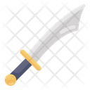 Knife Sword Dagger Icon