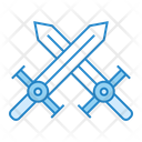 Sword Guard Protection Icon