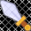 Weapon Sword Dagger Icon