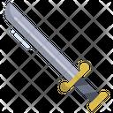 Sword Cutlass Swords Icon