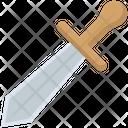 Sword Medieval Blade Icon