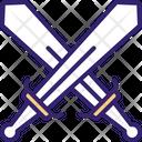 Sword Weapon War Icon