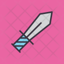 Sword Weapon Icon