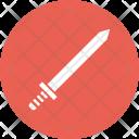 Sword Fight Combat Icon