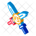 Battle Champion Run Icon