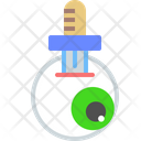 Sword eye Icon